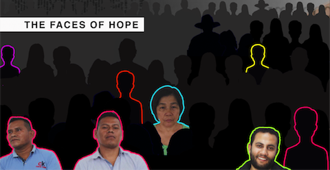 Call for action - @promolex joins the #FacesOfHope campaign to release of all human rights defenders imprisoned worldwide. To learn more about the campaign, read the dedicated page on website:  https://t.co/t0w2Akpelh https://t.co/MOc5ERB0ph