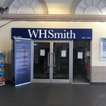 Image for the Tweet beginning: Looking forward to welcoming @WHSmith