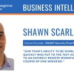 Image for the Tweet beginning: Shawn Scarlata, Owner/Founder of Mobile