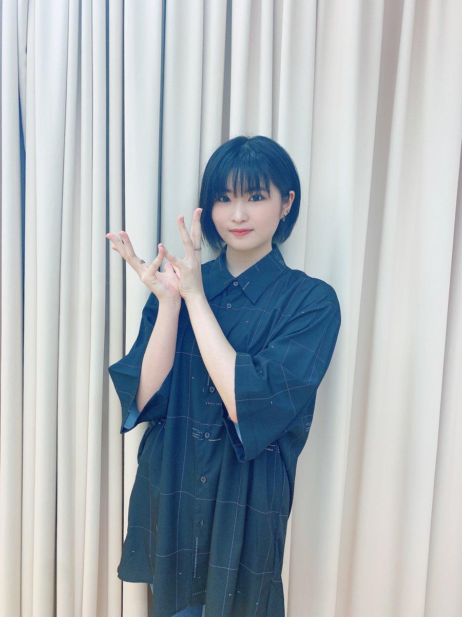 【13期14期 Blog】 オタク、喜ぶ。 加賀楓:…  #morningmusume20