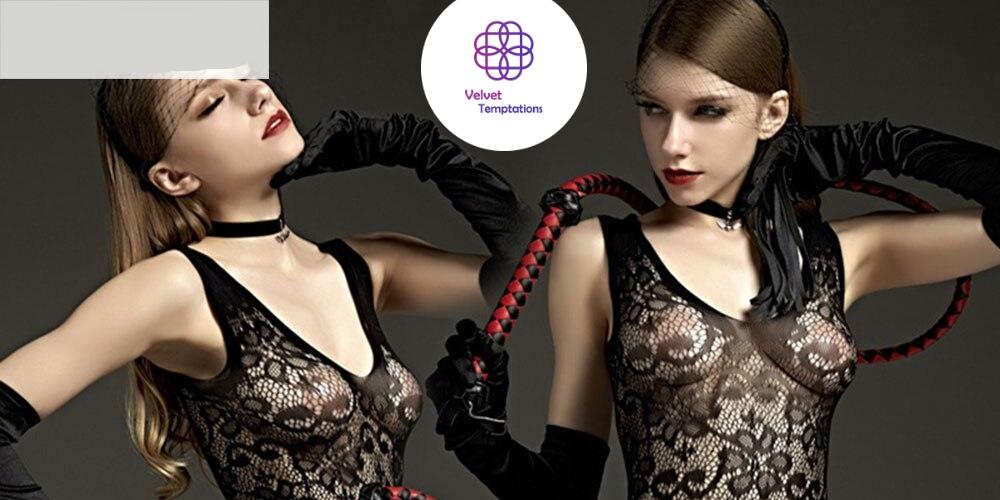 #lingeriedeluxo #modaintima Women's Erotic Bodysuit https://velvettemptations.com/womens-erotic-bodysuit-3/…pic.twitter.com/Rx5crhk2fE