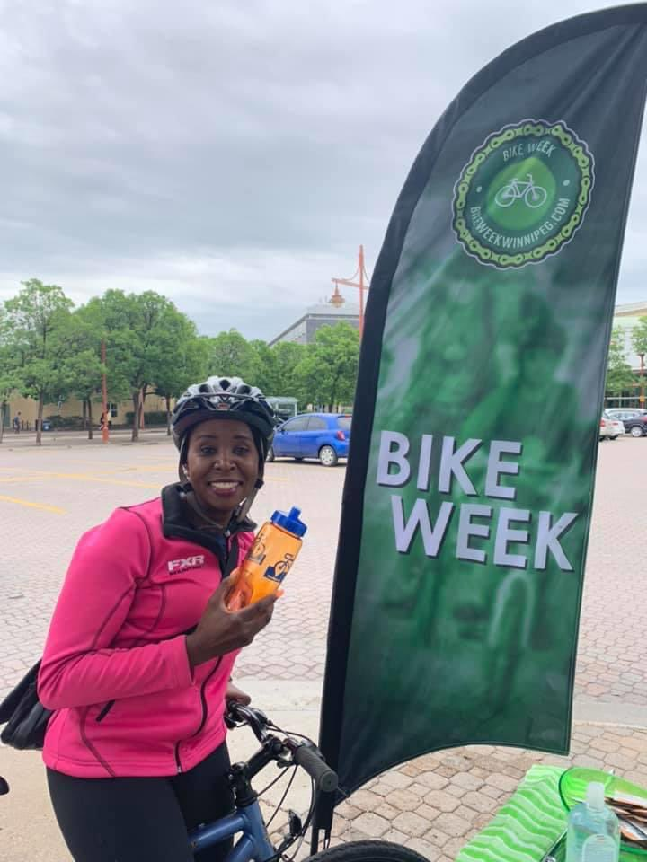 test Twitter Media - Bike Week 2020 will be held from June 8 - 14, 2020. Check all the details of what @BikeweekWPG has planned at https://t.co/VNkloOsd5m Tune up your bikes and ride! Here are some photos from my participation in the 2019 Ride to Work Event. Meeting Bone Jovi was hilarious!! https://t.co/OPXn8m3HcB