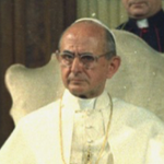 Image for the Tweet beginning: Today the Vatican II Church