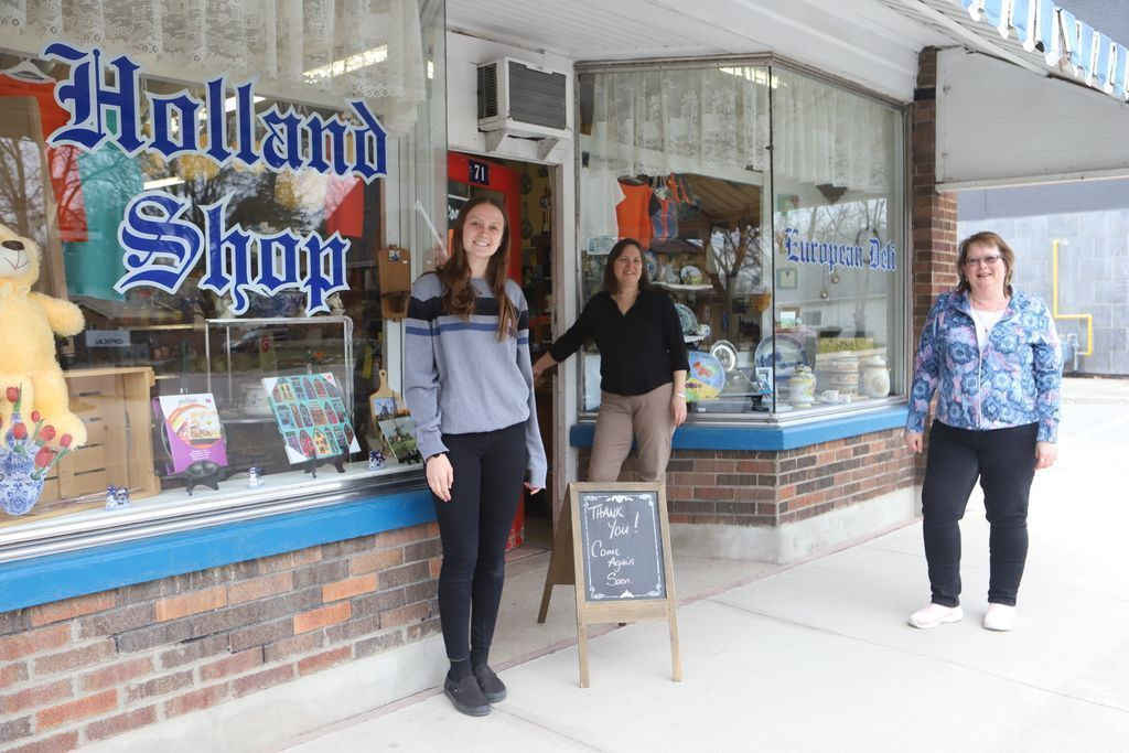 """Great place. Has been """"go-to"""" for our family for decades. #shoplocal"""