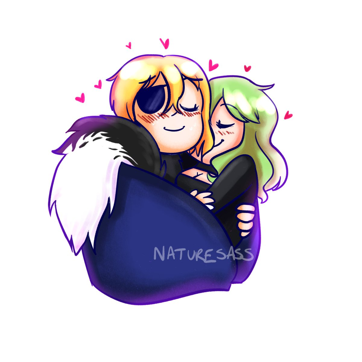 I've been working on merch so here's a #dimileth thing #fe3h #fireemblem #dimitri #byleth