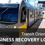 Image for the Tweet beginning: .@LACDevAuthority  w/funding from @metrolosangeles