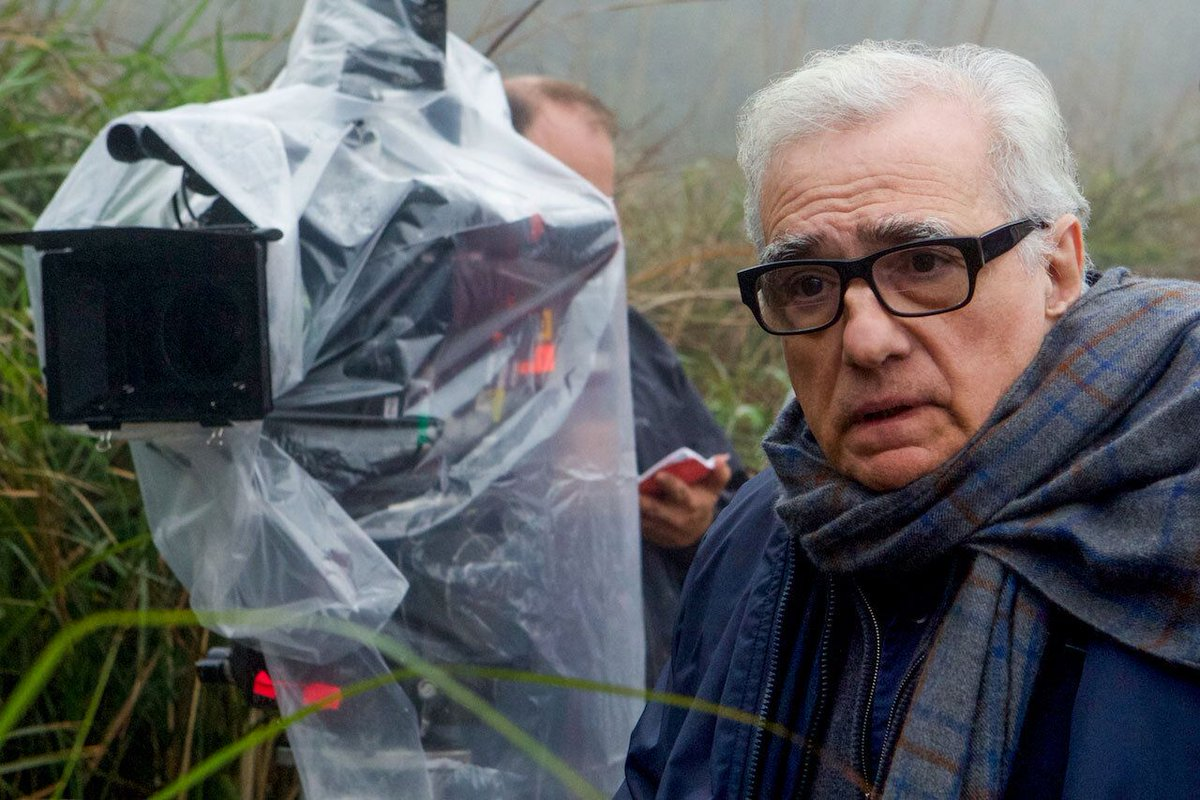 """""""...what's really clever is that this great Hollywood luminary also gets us to look at Hitchcock again afresh through the lens of our current predicament.""""  https:// buff.ly/2XG1aob      #MartinScorsese Has Shot a Short Film of Himself for BBC Special About #Pandemic Isolation <br>http://pic.twitter.com/wnFiGfeG6y"""