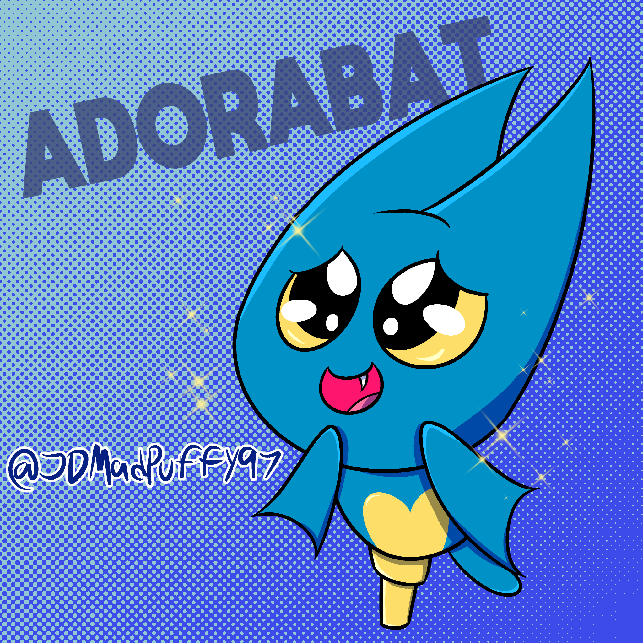 Jd Closed Commissions On Twitter Adorabat 3 Maomaoheroesofpureheart Adorabat Maomao Three dads & an adorabat + badgermao explosion (combined). twitter