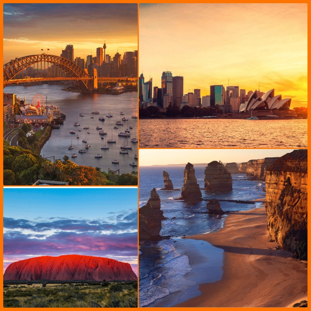#maymotivation #Day29 I always wanted to visit #thelanddownunder #Australia # # pic.twitter.com/Wxy3fpQ9JV