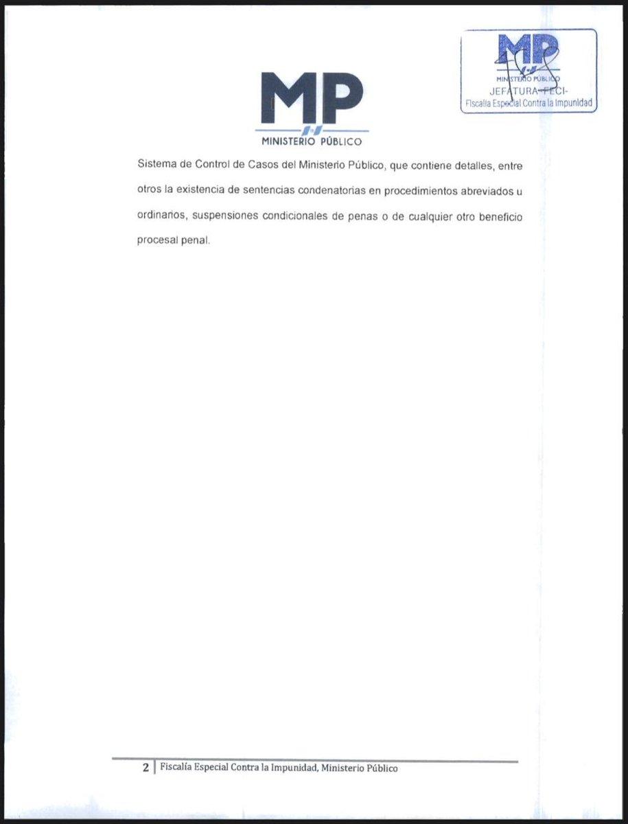 test Twitter Media - La Junta Directiva del Congreso remitió a los 160 diputados copia del informe circunstanciado que envió el MP sobre el caso Comisiones Paralelas 2020. https://t.co/7Nn3D4L1jC