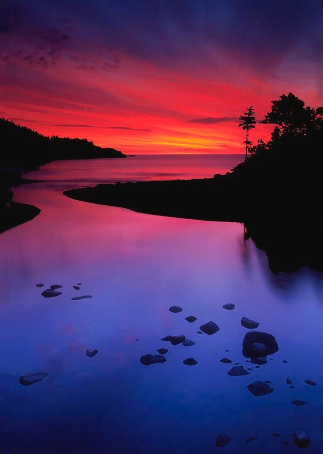 Good evening friends. #sunset #photooftheday pic.twitter.com/Upz9weRreG
