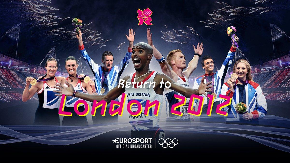 📺📺📺 Its all going ⬇️ on @Eurosport_UK 👊 Catch @jadejonestkd & her teammates from #London2012 on Eurosport 2 or Eurosport Player NOW 🙌 #ReturnTo2012 #Taekwondo