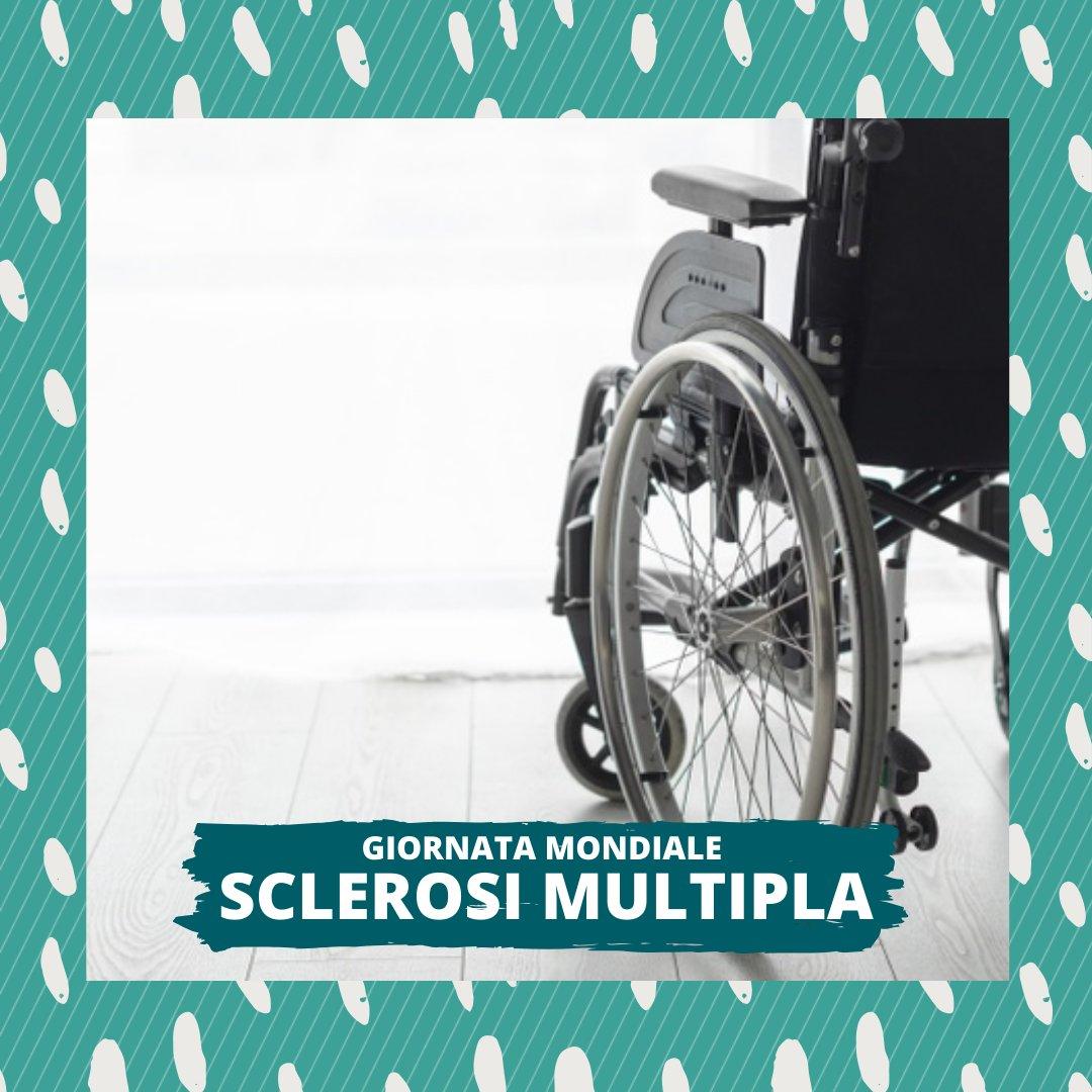 #sclerosimultipla