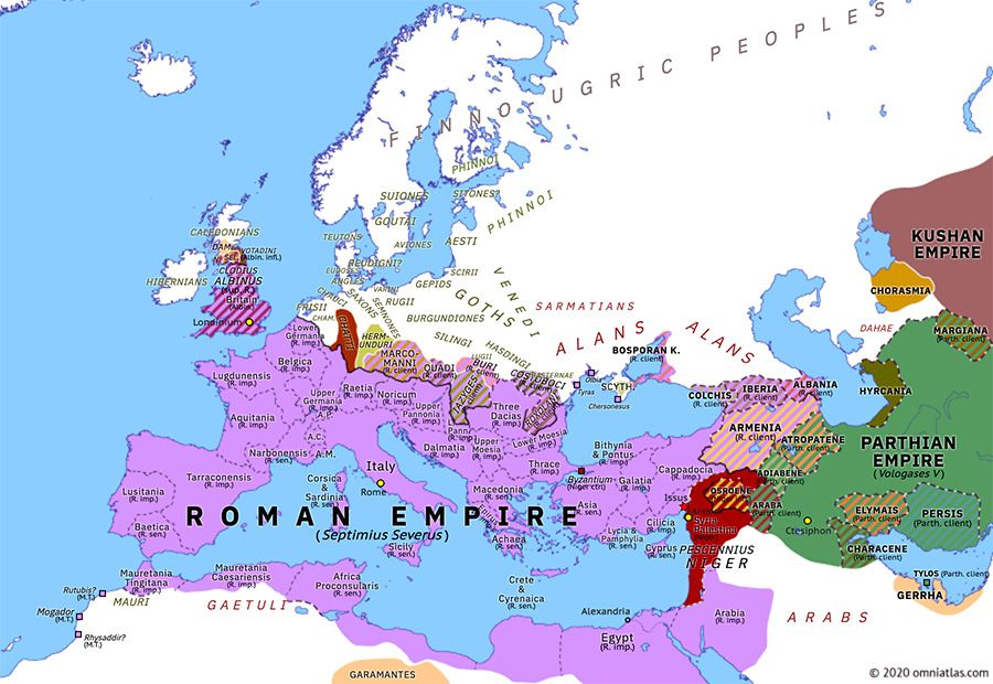 NEW MAP: Europe 194: Second Battle of Issus (31 Mar 194) https://buff.ly/2ZOoN0s #ancientrome #issus #byzantium #romanbritain #europe #europeanhistory #historias #historybuff #historyfacts #historyteacher #mapmaking #maps #roman #romancivilwar #romancivilwars #romanempire #newmappic.twitter.com/IzyhPXQeBW