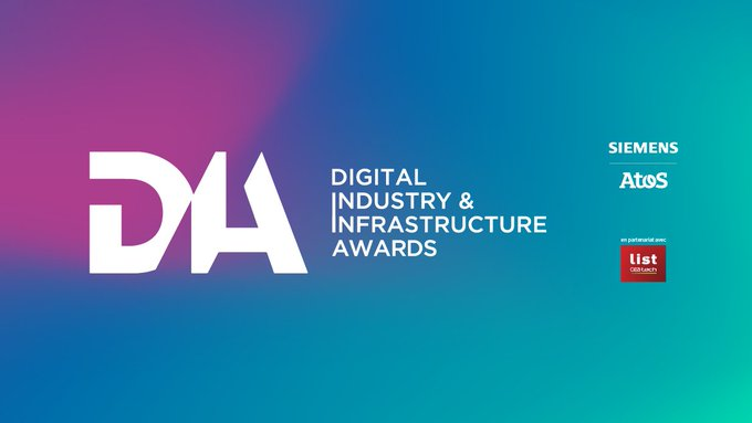 Les inscriptions aux #DIA2020, la compétition des #startups innovantes, sont ouvertes 📅...