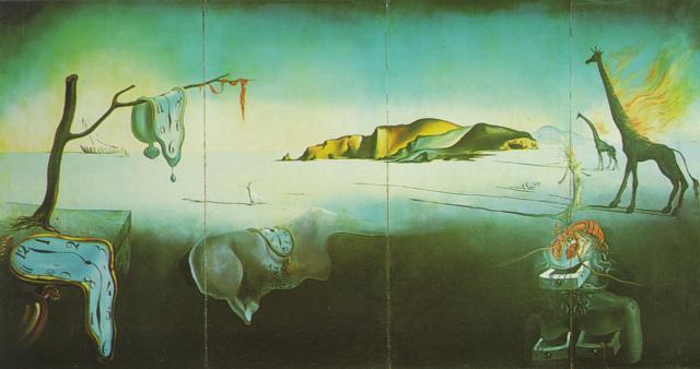 The Dream of Venus, 1939 #salvadordali #dali pic.twitter.com/hwx3MTXzs4