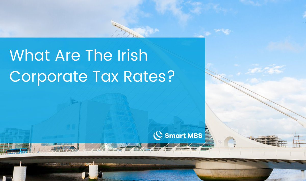 What Are The Irish Corporate Tax Rates?  https:// hubs.ly/H0qNj6_0      #business #corporateTax #Ireland<br>http://pic.twitter.com/GPfxvg4CYr