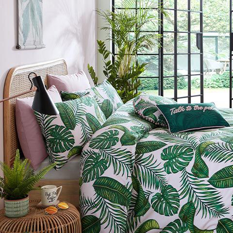 test Twitter Media - We have been scouring the internet for our favourite articles of the week. This week brings a brand new collection of bedding and 32 DIY tasks that can be done at home this weekend. Read the full story on our blog: https://t.co/nrOVDrItzk Image: John Lewis & Partners https://t.co/DHObDh1GGU