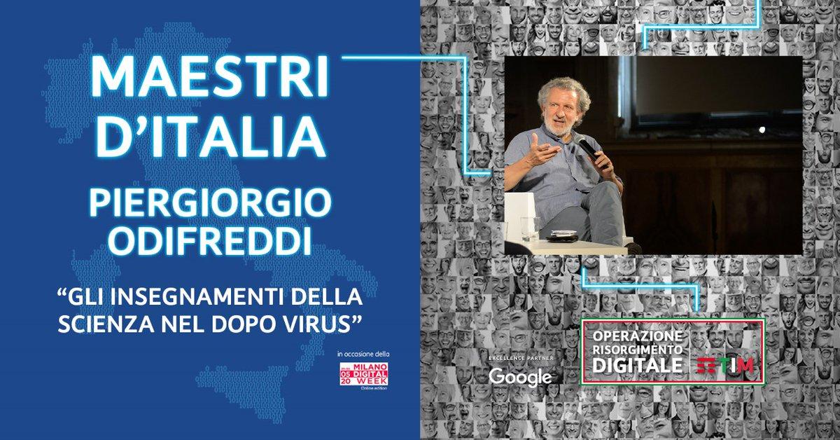 #RisorgimentoDigitale