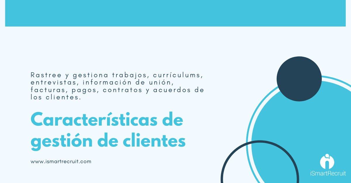 Construya una relación sólida con sus clientes y entregue los resultados esperados  https://bit.ly/2B6w3KO  #humanresource #reclutamiento #hrmexico #capitalhumano #rrhh #HRBP #talentohumano #ats #rrhhmexico #rrhhargentina #softwaredereclutamiento #sistemadereclutamientopic.twitter.com/17qYDdmCXH