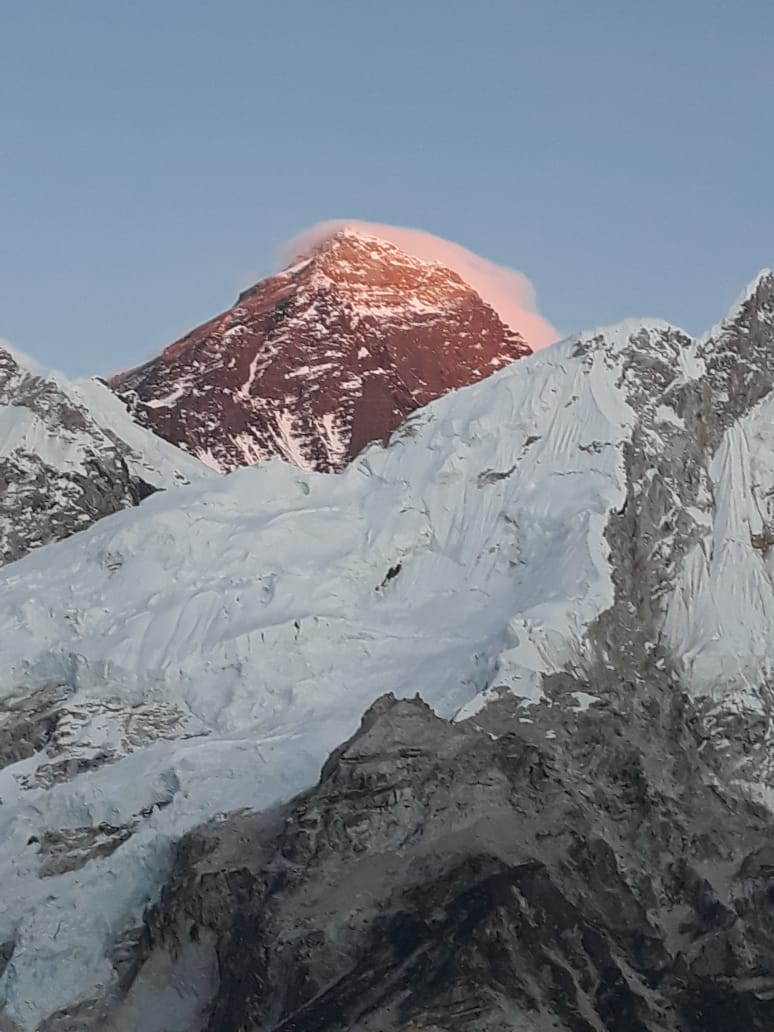 """Mount Everest Day"" Sherpa Tenzing Norgay  and Sir Edmund Hillary successfully  summit to the world's highest peak on this day in 1953 (67 Years ago)     https://t.co/j1ge20KYwp  #everest #Summiteverest #everestbasecamp #highpassadventure #trekking #climbing #expedition #mountain https://t.co/PpDupFdRgR"