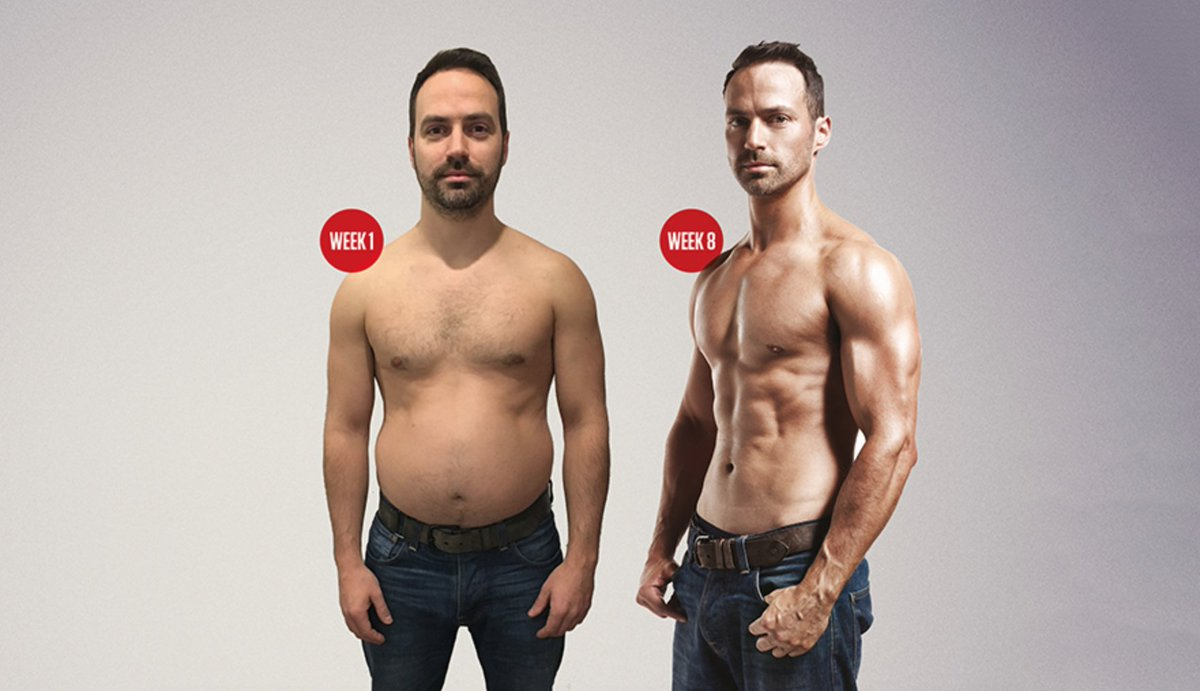 Two years ago today @JonLipseyMedia and I launched @NewBodyPlan to help men shift fat fast and take back control of their health and fitness. If youre yet to join the club nows the perfect time - todays theres 50% off our 28-day home workout plans! ✅newbodyplan.co.uk/its-our-birthd…