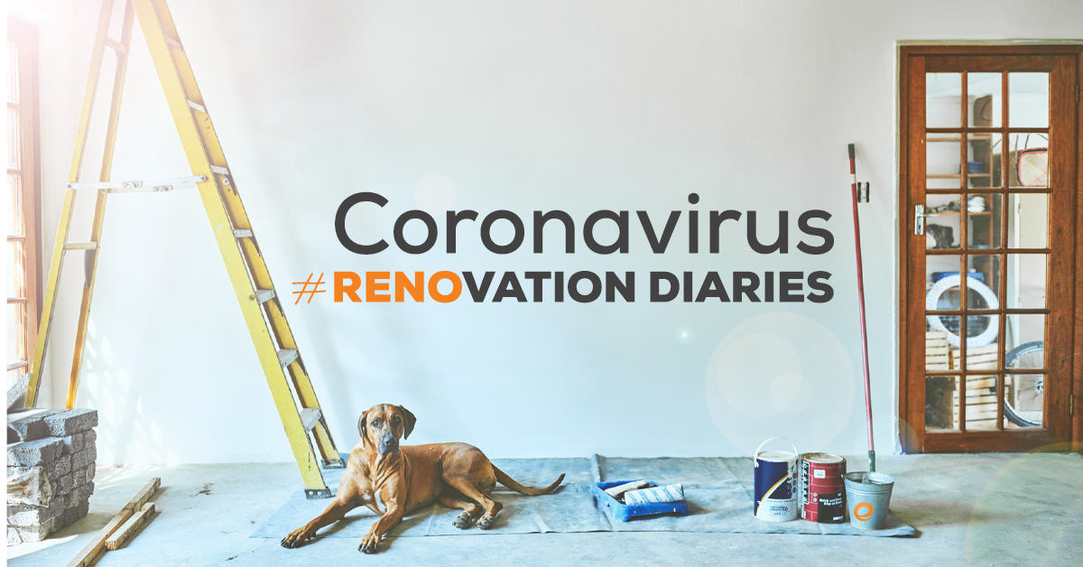 I started a new series with @EmbraceHomeLoan about my experience tackling a #renovation during the #pandemic. Check out the first installment of the Coronavirus Renovation Diaries here https://blog.embracehomeloans.com/coronavirus-renovation-diaries-when-you-cant-move-in-renovate-first/ …pic.twitter.com/kd7sLwpG4p