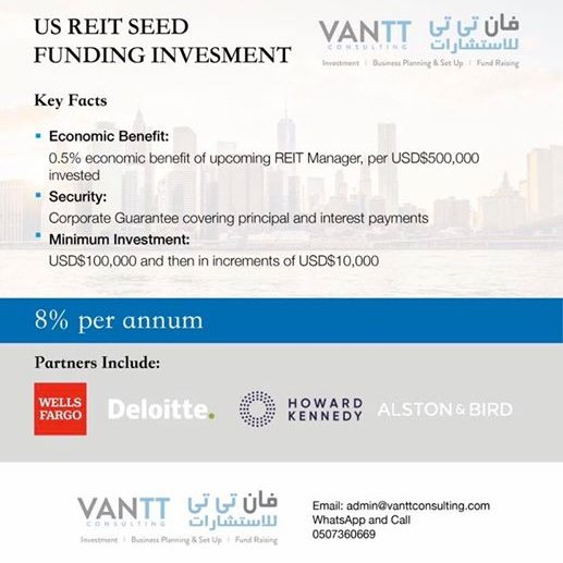 INVESTMENT OPPORTUNITY #5 Our new investment opportunity. Safe and Profitable.  For more information: admin@vanttconsulting.com WhatsApp : +971 50 736 0669  #realestateinvestor  #Investment #opportunity #VANTTConsulting #ReachyourGoals #Entrepreneurs #Dubai #realestatemarketpic.twitter.com/Ta7CJThvh1