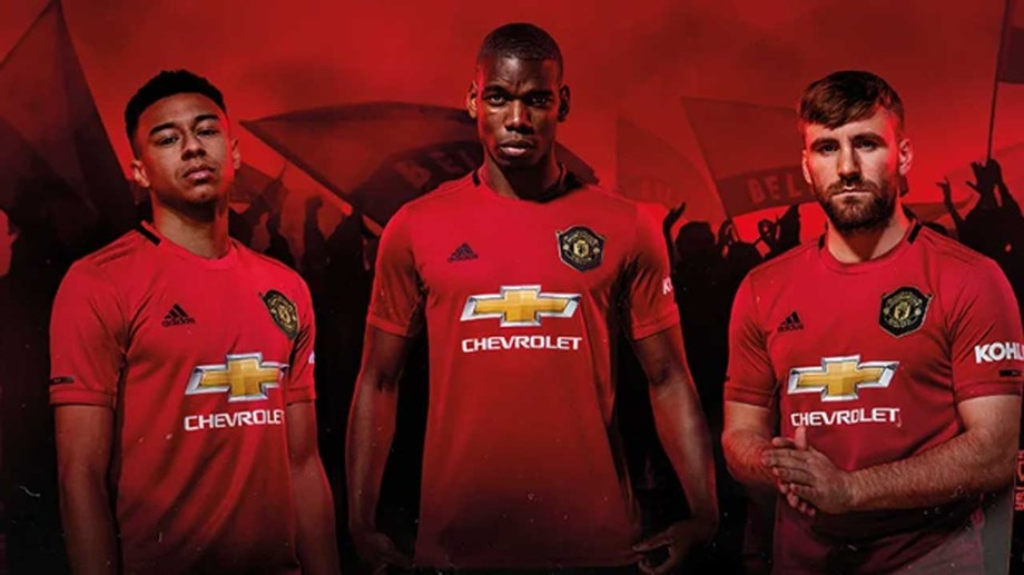 Manchester United Kits & Training Wear 2019/20 Available To Purchase Here Adults & Kids Range https://t.co/8hwvPyHPjj  #mufc #manunited https://t.co/jQmtK6Yu7j