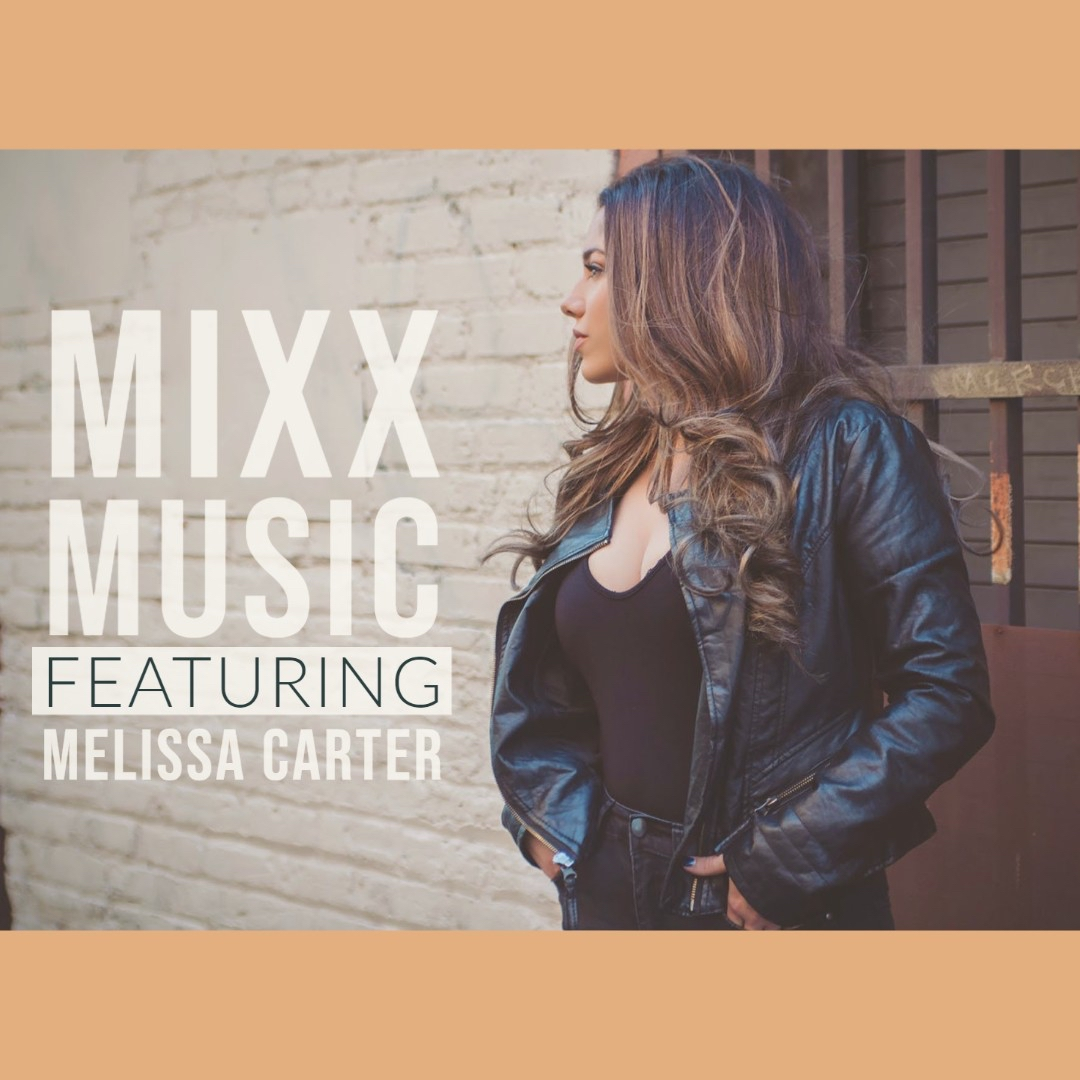 Check out our latest new artist Melissa Carter. In today's video, Melissa performs her original song, Little Bit. We are so happy to have this great artist on MIXX Music!  https://www.youtube.com/watch?v=Y4LZ6-lU7Q4 …  #melissacarter #melissagottlieb #littlebit #newmusic #music #upandcoming #newartist pic.twitter.com/3fkTK957IE