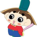 Image for the Tweet beginning: 実写版おじゃる丸 #金曜ロードSHOW #本郷奏多 #キングダム #おじゃる丸