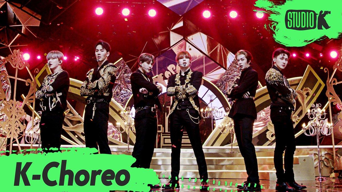 5월 29일 #StudioK 직캠 공지! #몬스타엑스 #MonstaX #Fantasia @OfficialMonstaX [8K] 몬스타엑스(Monsta X) - FANTASIA ▶ youtu.be/_IfsYMhCFOY