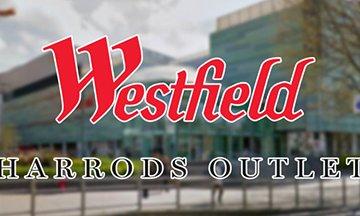 Harrods to open outlet store in Westfield London https://t.co/KysWtHQwgR @Harrods @westfieldlondon https://t.co/hO80SHjF82