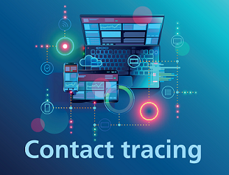 Contact tracing – is the use of technology a help or a hindrance? Brendan Bonner, PHA and Dr Michael Quinn, Head of Clinical Information, Royal Victoria Hospital, consider COVID-19 contact tracing in our latest blog at pha.site/contacttracing…