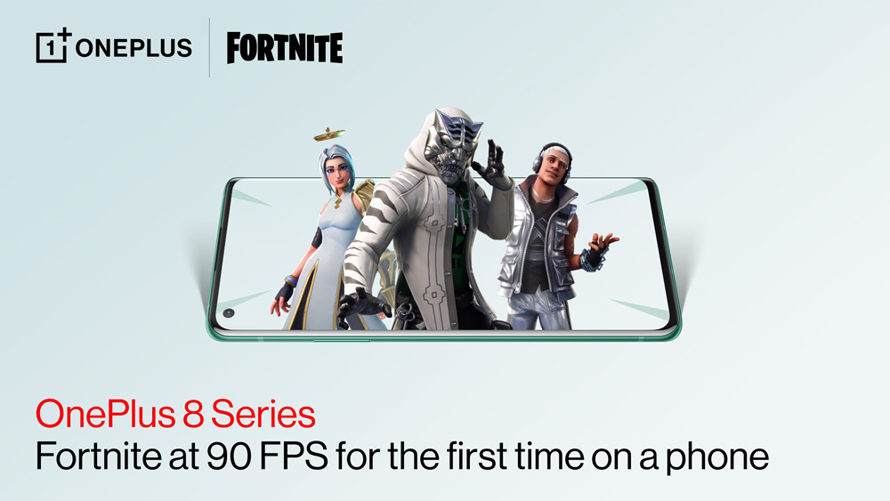 Who saw my video with @OnePlus where I tested out Fortnite at 90 FPS on Mobile? 😄 Theyve now launched a Creative Island inspired by their new phone called 90 and its available for everyone to play! Creative Island Code: 2224-6931-5666 #OnePlusBrings90FPS #OnePlusPartner