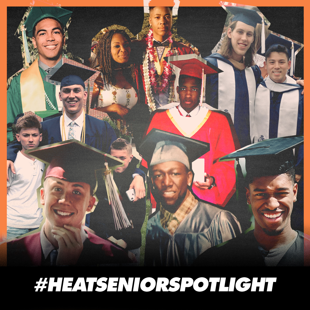 Congrats, Class of 2020!  Did you graduate from a Florida high school or college? Share your pics with us and we'll feature them outside of @AAarena.  Upload here - https://t.co/r7ps0eOlu0 https://t.co/sNCb2nrh11