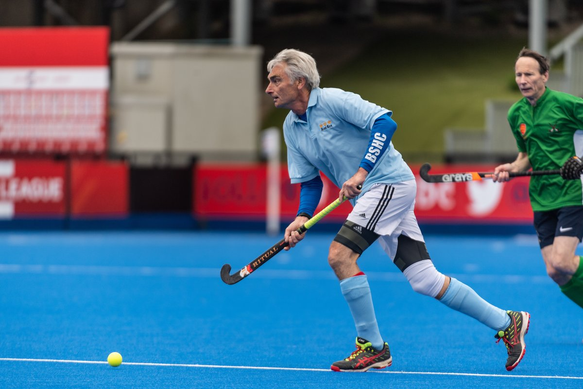 Update: We have today published probable steps around returning to hockey, and possible implications for the 2020-21 season. Read more: eng.hockey/2zKGyDp