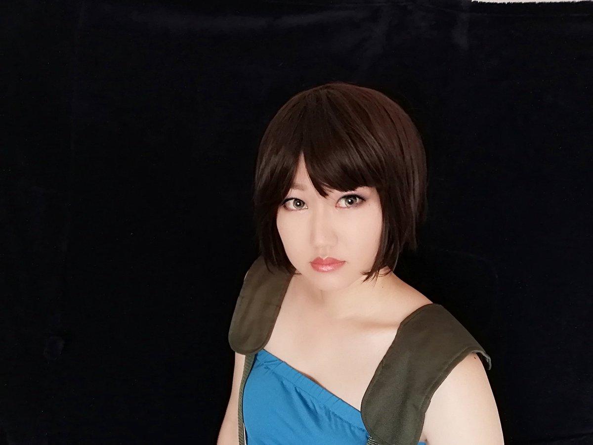 モデル re3 バイオ ハザード ジル
