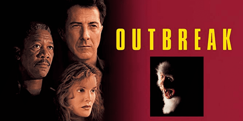"""We're baaaccckkk! Latest edition w/@TheFamousJay @BucSidelineGuy review 25th Anniv release of """"Outbreak"""" starring Hoffman, Freeman, Russo & Gooding  #Covid19 #90s #Movies #PodernFamily  Hear us @Tunein  https://rb.gy/lbwpoo  Subscribe @ApplePodcasts https://podcasts.apple.com/us/podcast/weve-seen-that/id1462141031…pic.twitter.com/RZAmyFXpq4"""