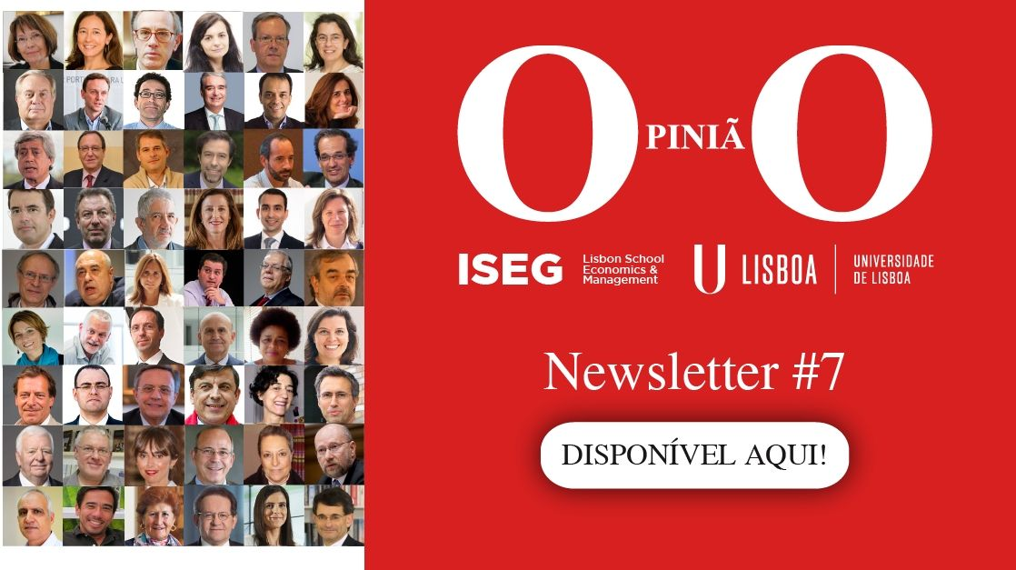 Sétima Newsletter, apreciem-na :)  https://t.co/zADxyQ97lx  #lifeatISEG https://t.co/xKmFdHKdif