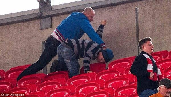 ON THIS DAY 2016: Barnsley and Millwall clash at Wembley