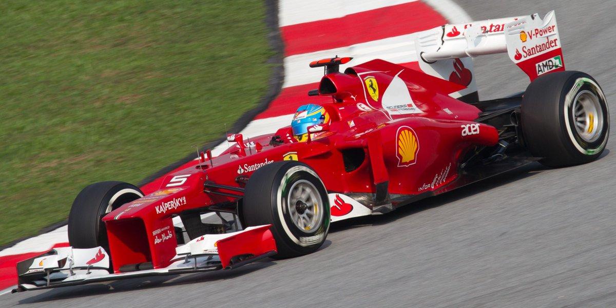 Het zou goed voor de sport zijn als Fernando Alsono terugkeert in de Formule 1. Dat is de mening van voormalig Ferrari-baas Stefano Domenicali. Domenicali was de teambaas van Alonso toen de Spanjaard in dienst reed voor het Italiaanse team. #f1nieuws https://t.co/lDPMKuV3nU https://t.co/og1EMdR9OD