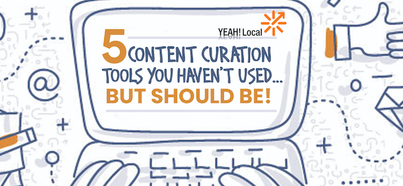 #Contentmarketing is all about content. That's obvious.   What isn't obvious to many #localbusinessowners is that they don't need to be the ones to create every piece of content they share.   Interested?   Click below!  https://buff.ly/3amNvHk via @justincherringpic.twitter.com/hkKFcXyTto