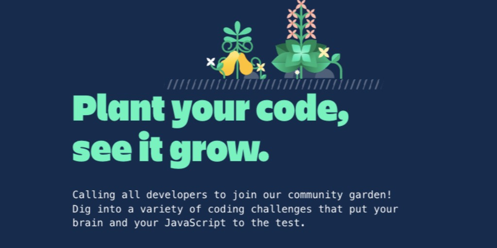 Test your #JavaScript skills in a series of #coding challenges. If you complete them, @Atlassian will donate to the organizations you choose!   Start now →  http:// ow.ly/oiT150zMSI0    <br>http://pic.twitter.com/BtD3v1LXMq
