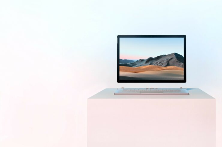 Microsoft Surface Book 4 Design Gets a Well-Deserved Makeover in Fresh Mockup – 15% Larger Trackpad, Compact Chassis, More dlvr.it/RXbnMH
