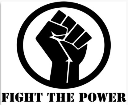 Fight the Power! #Downtown #Tonight https://twitter.com/fakenudesfan/status/1266243862135058439 …pic.twitter.com/qEhzrRrWvR