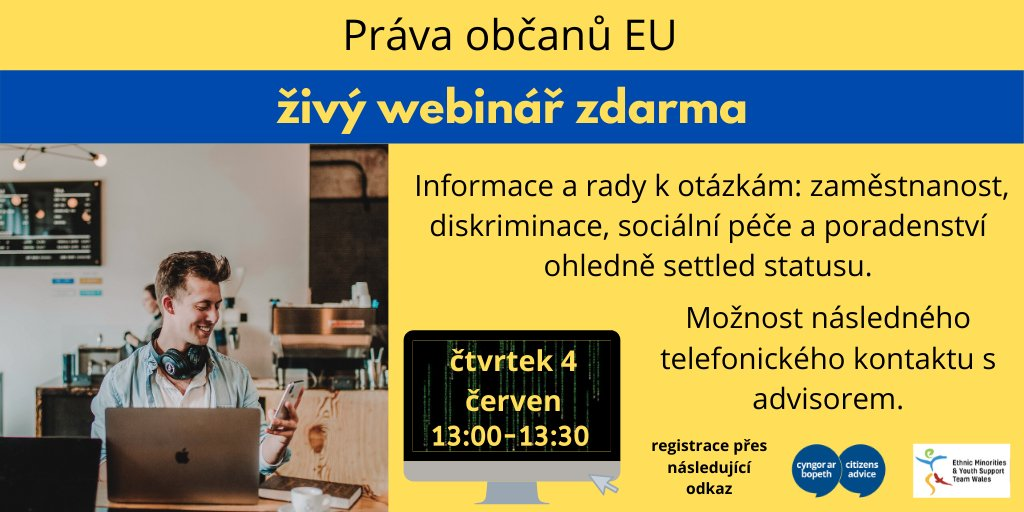 Register in advance: bit.ly/3cdKud3 #EUreWelcome #Brexit