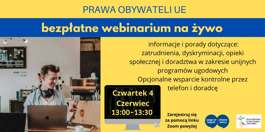 Register in advance: bit.ly/3cdKud3 #EureWelcome #EU #Brexit
