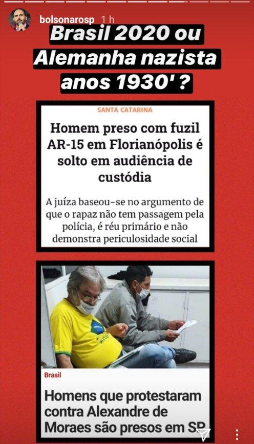#BolsonaroTrabalhaPeloPovo  #ForaSTF https://t.co/ValPXZu2Qr
