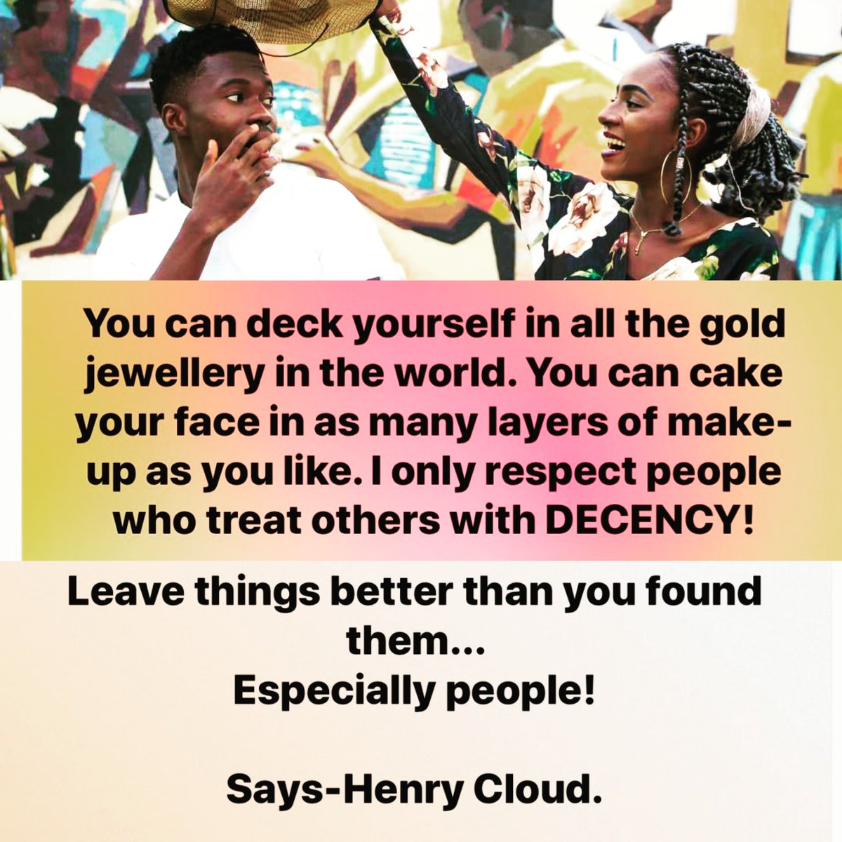 To Be Decent Can't Be That Hard!  Please, keep reading on my blog...  https://www.rukasplace.com/2020/05/29/to-be-decent-cant-be-that-hard-2/…  #decencycostsnothing #decency #decenthuman #decent #positivevibes #genuinepeople #nigerianblogger #niceperson #african #blackrace #blackpeople #tobedecent #rukasplace #dublinirelandpic.twitter.com/OCpRPdYtyj